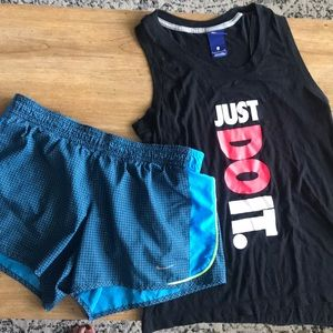Nike Workout Bundle!